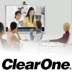 Clearone Video Conferencing Dubai Video Conferencing